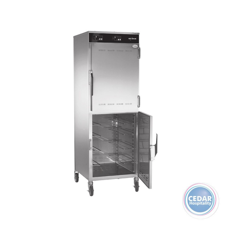 Alto Shaam Double Compartment Holding Cabinet 1200UP
