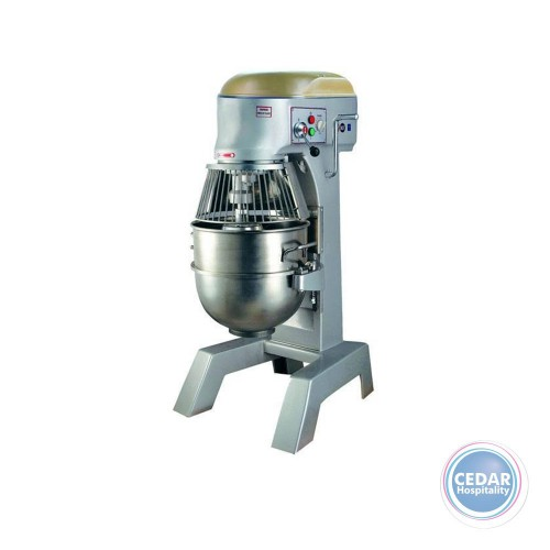 Anvil - 40 Quart Mixer with Timer