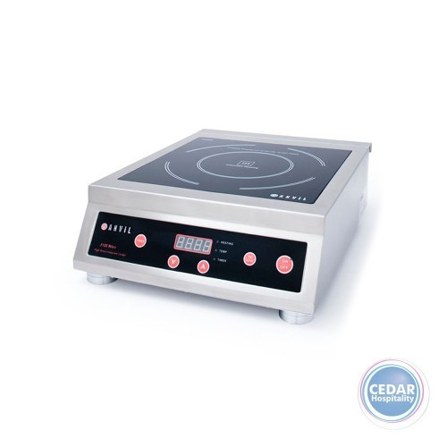 Anvil Alto Induction Cooker - (ICK3500)