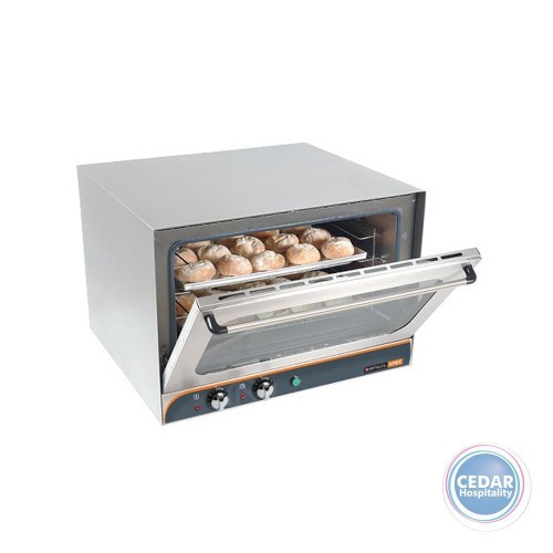 Anvil Convection Oven Grande Forni - 15amp