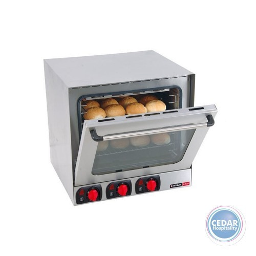 Anvil Convection Oven – Prima Pro with grill function
