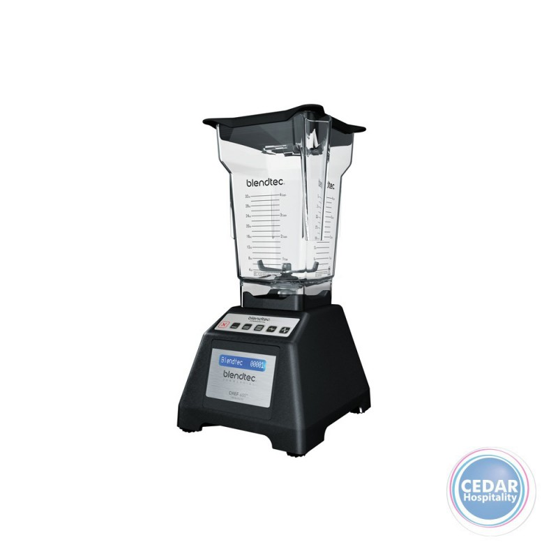 Blendtec Chef 600 - Commercial Blender