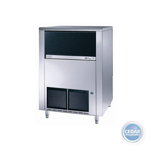 Brema Ice Cube Maker - 130kg Output