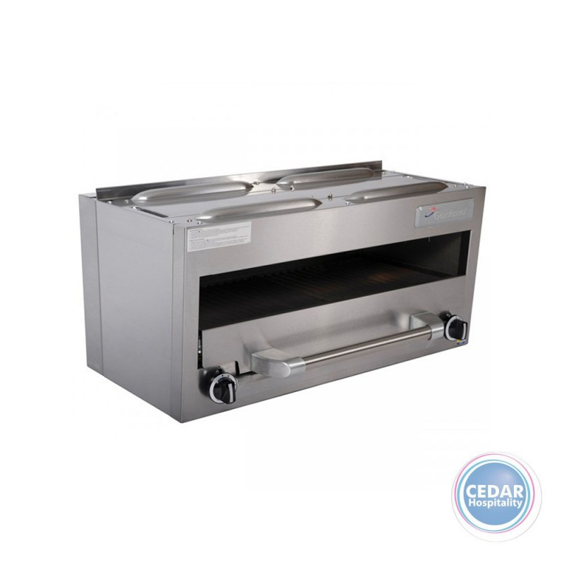 Counter Top Salamander Extra H/D Gas with Flame Failure