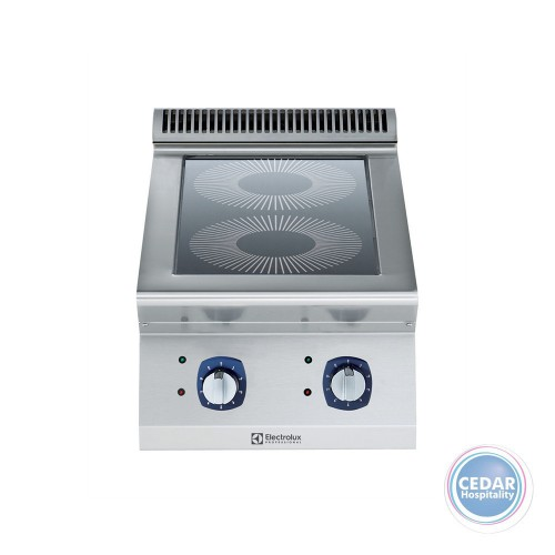 Electrolux 700XP 2 hot plate Induction Cooking Top