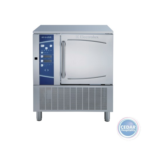 Electrolux Air-O-Chill Blast Chiller/Freezer - 6 Tray