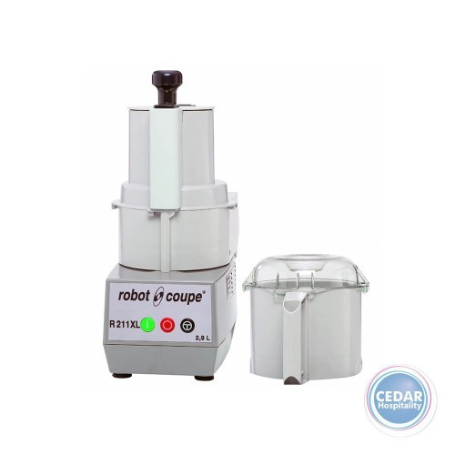 Food Processor R211 XL - 2.9Lt