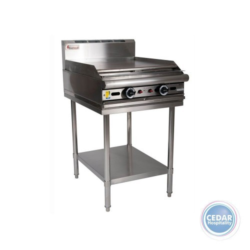 Grill Top 900mm inc Stand