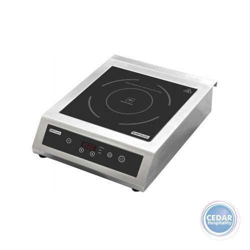 Anvil Large Schott Ceran German Glass Top Induction Cooker