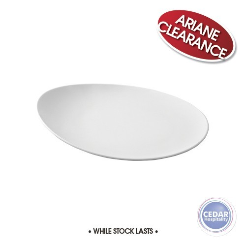 Ariane Vital Coupe Elevated Plate - 5 Sizes
