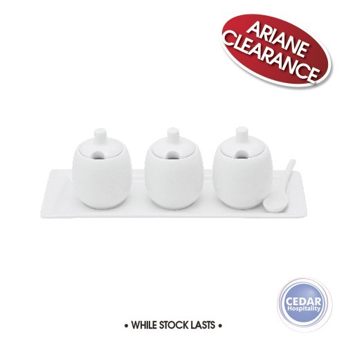 Ariane Prime - Pickle Pot Tray Only