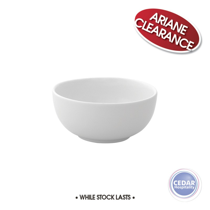 Ariane Prime Bowl Non Stackable - 5 Sizes