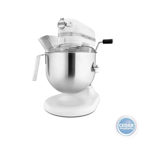 KitchenAid - 6.9L Heavy Duty Bowl-Lift Stand Mixer
