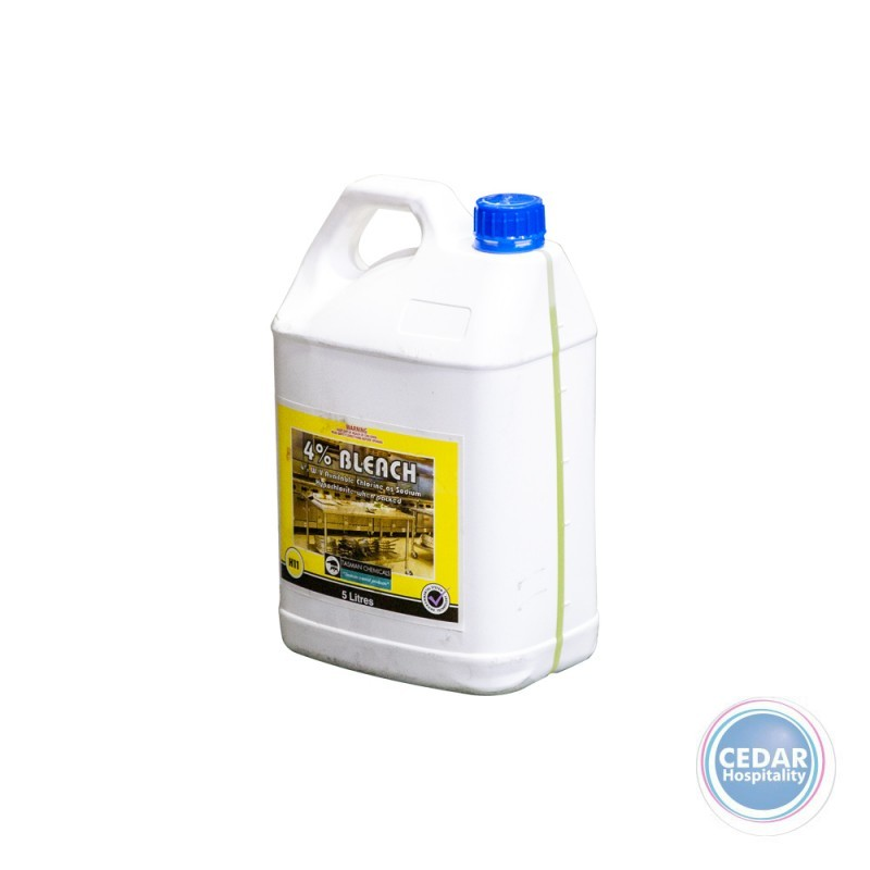 Tasman Bleach 4% - 2 Sizes