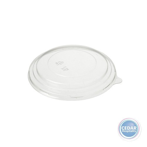 Beta Clear Lid To Suit Betakraft Food Bowl S/M/L Sleeve 50