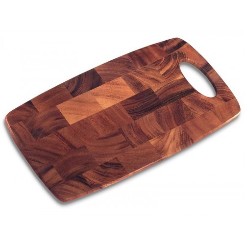 Thin Edge End Grain Bar Board - Provincial Cutting Boards