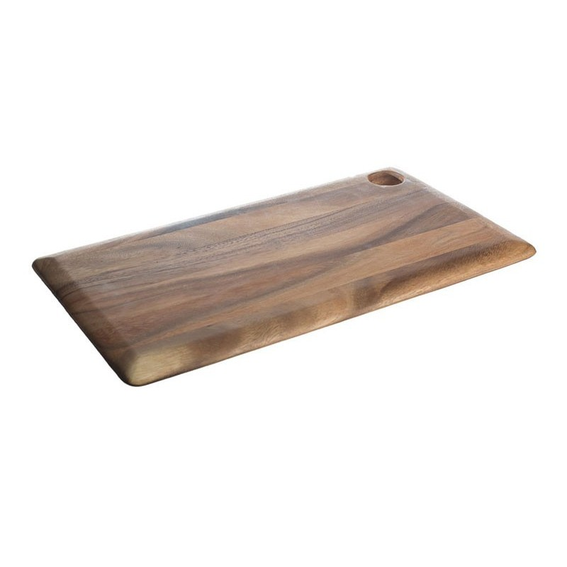 Everyday Cutting Board - Dark Wood