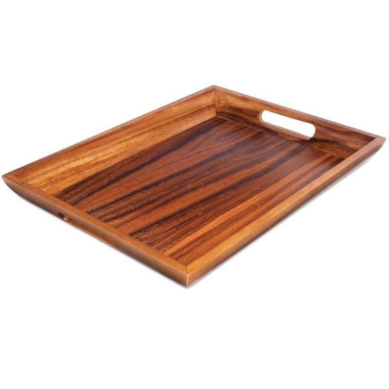 Ornamental Serving Tray