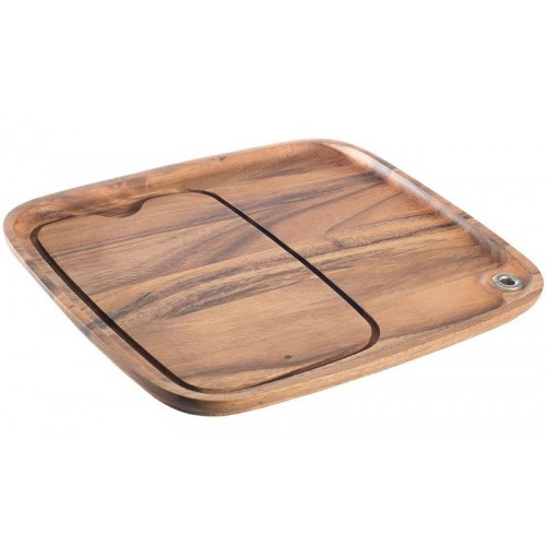 Steak/BBQ Wooden Serving Board