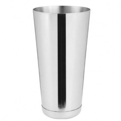 COCKTAIL SHAKER S/S BASE ONLY LARGE