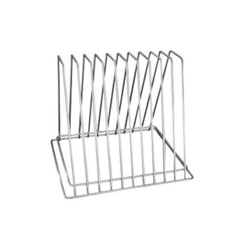 RACK FOR CUTTING BOARDS LGE 10 BRDS