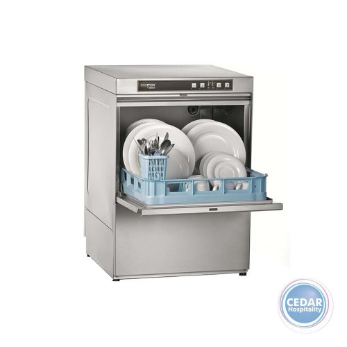 Hobart Ecomax 504 Under Counter Dishwasher