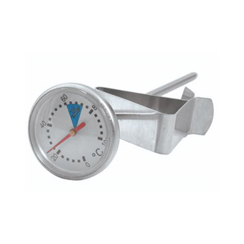 COFFEE THERMOMETER 32MM DIAL 200MM LONG PROBE