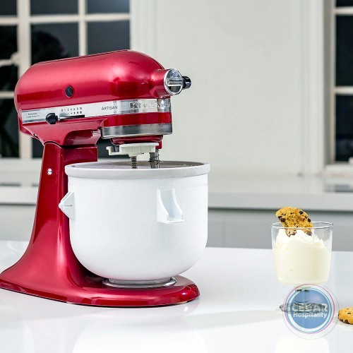 KitchenAid - Ice Cream Bowl Attachment