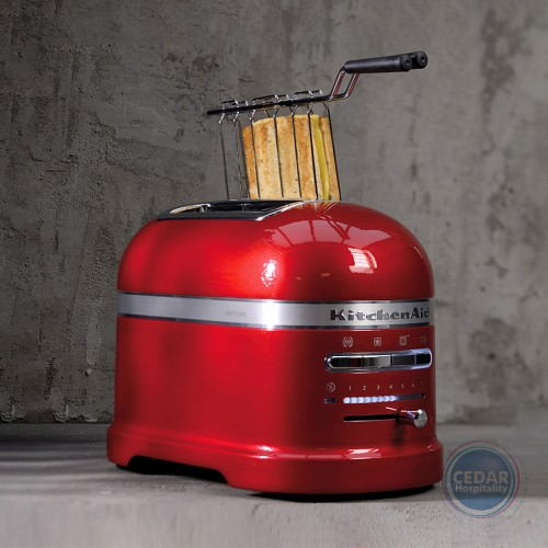KitchenAid - Sandwich Rack For Toasters