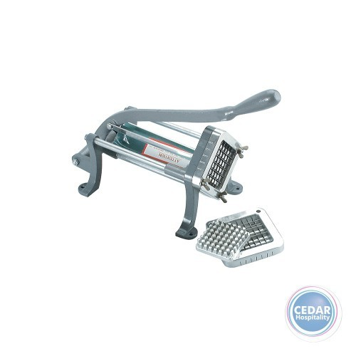 French Fry Cutter Complete W/1 Blade 1/2