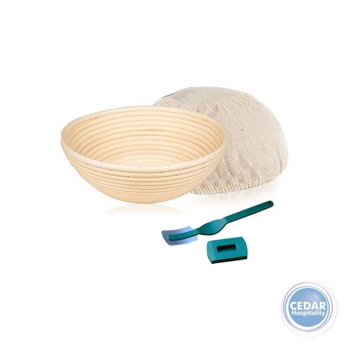 Brunswick Bakers Bread Baking Kit
