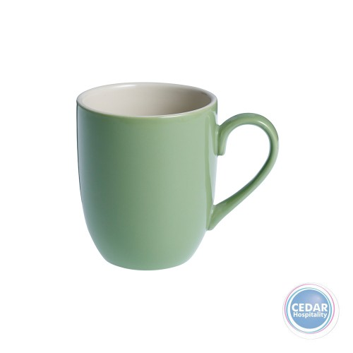 Brew Mug 380ml - 4 Colours