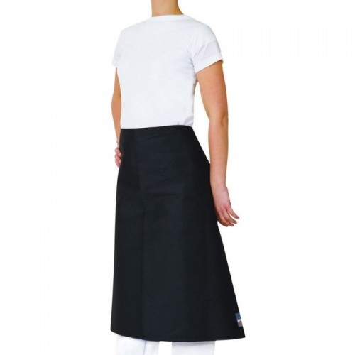 Prochef Apron 3/4 Waist With Pocket