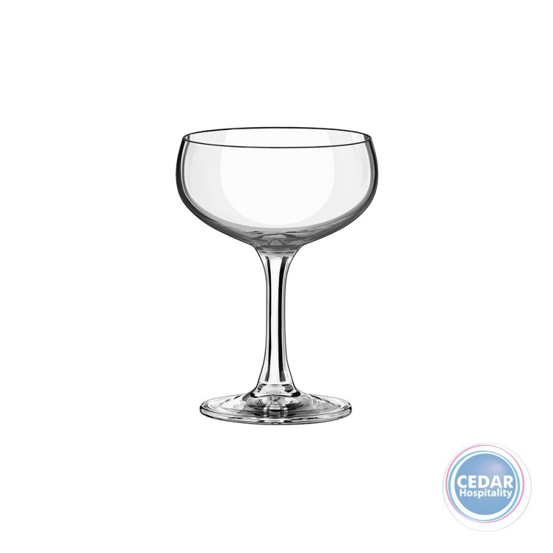 Rona Minners Classic Paris Saucer/Coupe 260ml - Box Qty Only - 6 P/Box
