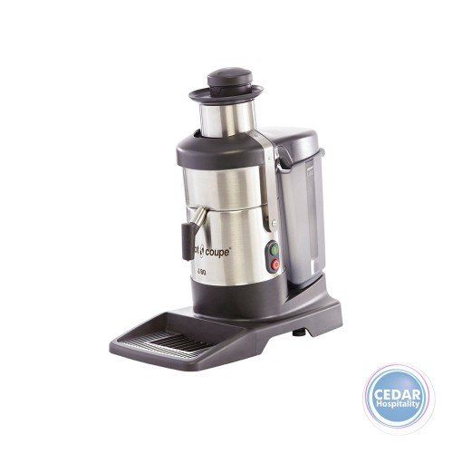 Robot Coupe Automatic Centrifugal Juicer -  J80 Buffet