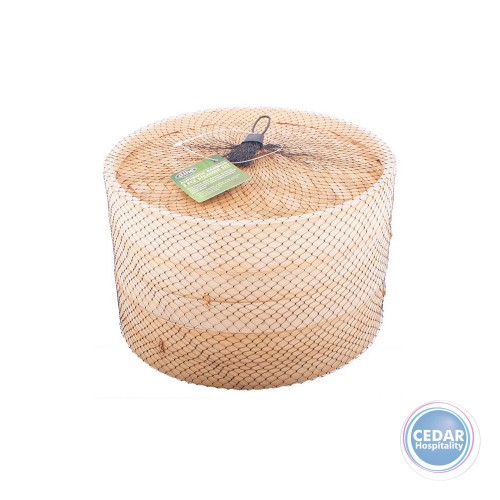 Bamboo Steamer - Cover To Suit