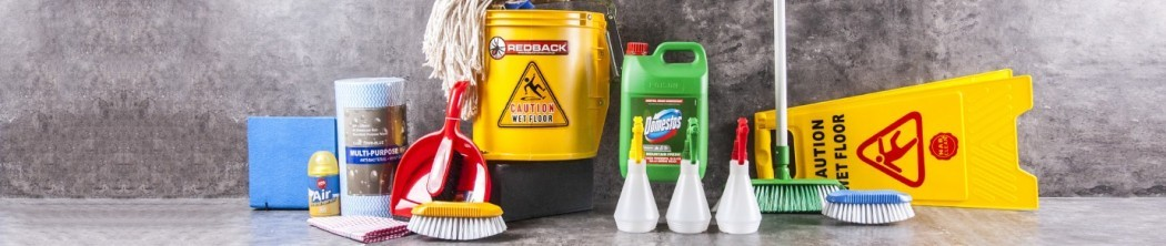 Cleaning | Chemicals